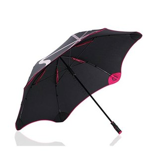 [BLUNT Paulant] anti-strong wind super lightweight golf umbrella (Yan Taohong)
