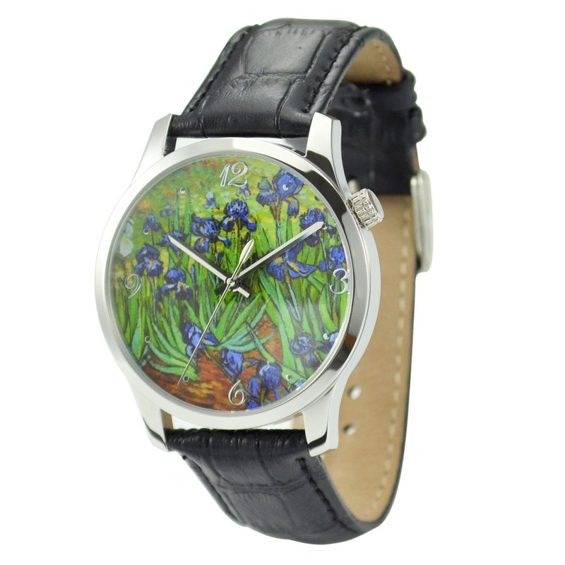 Famous Painting Watch - Free shipping worldwide