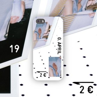 project-after exhibition / 2013 / phone case