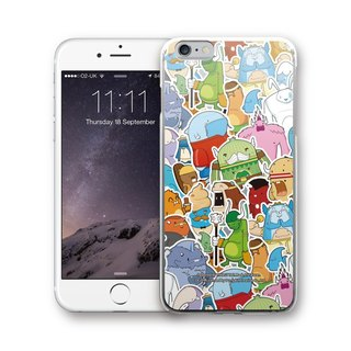 AppleWork iPhone 6 / 6S / 7/8 Original Design Case - DGPH PSIP-214