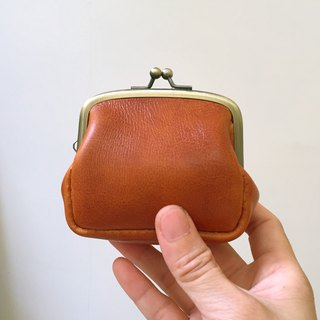 OLD STYLE FRAME PURSE