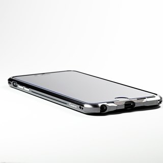 KEWERS for APPLE IPHONE6/6S PLUS Aluminum Frame (Exclusive Free Aluminum Phone Holder)