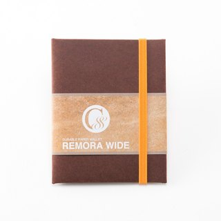 Ultra Light Wallet REMORA Wide / BR