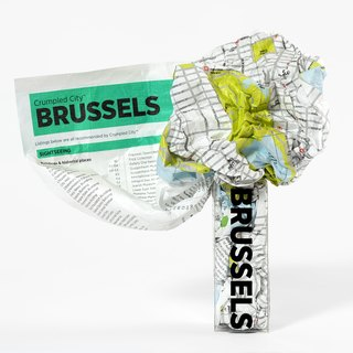 Palomar│ rub map <Brussels>