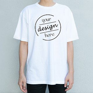[Customized gift] Japan UA short-sleeved T-shirt (ten colors) Your own T-shirt print yourself