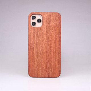 Naturaism rosewood case shell iPhone 8 / 8 plus / 7 plus