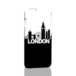 London black and white custom Samsung S5 S6 S7 note4 note5 iPhone 5 5s 6 6s 6 plus 7 7 plus ASUS HTC m9 Sony LG g4 g5 v10 phone shell mobile phone sets phone shell phonecase