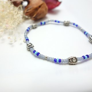◎ light and delicate bracelet beads