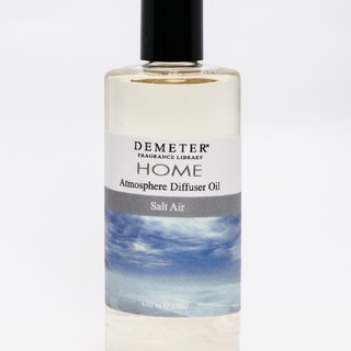 【Demeter Scent Library】 Sea Breeze Salt Air Spa Oil 120ml