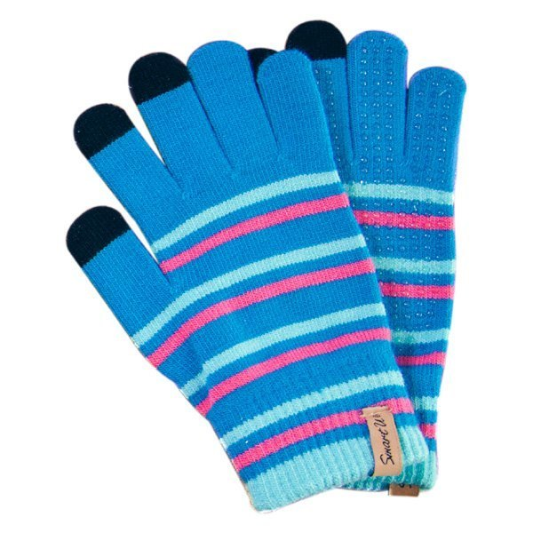 Touch gloves - bar
