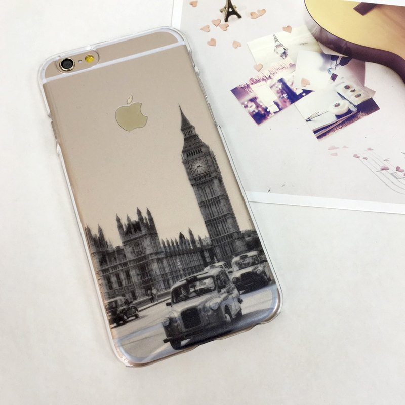 brand new 6b7e0 e8fb0 London View Print Soft / Hard Case for iPhone X, iPhone 8, iPhone 8 Plus,  iPhone 7 case, iPhone 7 Plus case, iPhone 6/6S, iPhone 6/6S Plus, Samsung  ...