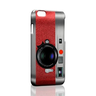 Custom red retro camera Samsung S5 S6 S7 note4 note5 iPhone 5 5s 6 6s 6 plus 7 7 plus ASUS HTC m9 Sony LG g4 g5 v10 phone shell mobile phone sets phone shell phonecase