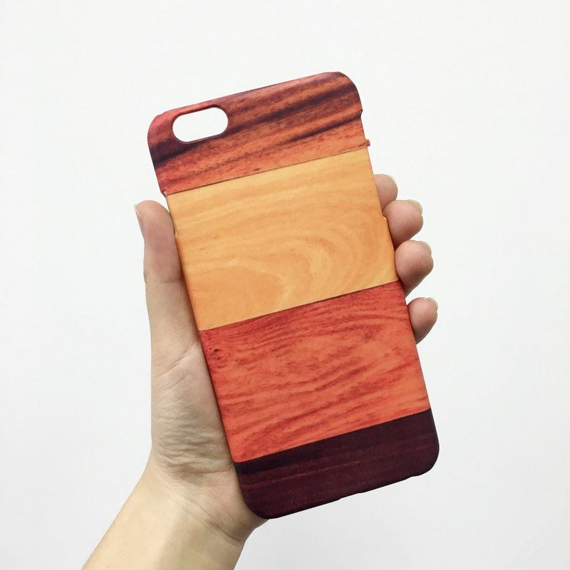 Print Wood Pattern 10 3D Full Wrap Phone Case, available for  iPhone 7, iPhone 7 Plus, iPhone 6s, iPhone 6s Plus, iPhone 5/5s, iPhone 5c, iPhone 4/4s, Samsung Galaxy S7, S7 Edge, S6 Edge Plus, S6, S6 Edge, S5 S4 S3  Samsung Galaxy Note 5, Note 4, Note 3,