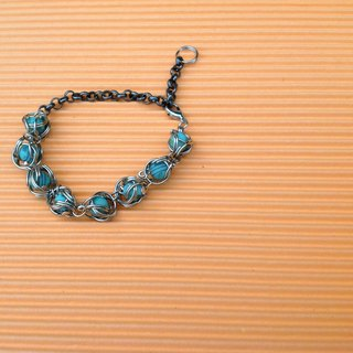 "Bracelet bracelet ∞ Spirit of the land ""limited"""