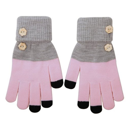 Touch Gloves -2WAY paragraph