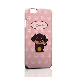 Q version Lowe dog custom Samsung S5 S6 S7 note4 note5 iPhone 5 5s 6 6s 6 plus 7 7 plus ASUS HTC m9 Sony LG g4 g5 v10 phone shell mobile phone sets phone shell phonecase
