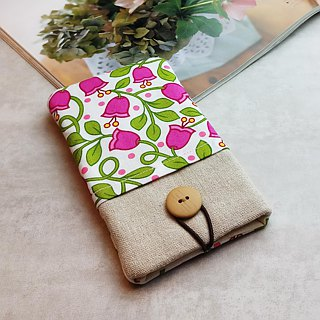 iPhone sleeve, iPhone pouch, Samsung Galaxy S8, Galaxy Note 8, cell phone, ipod classic touch sleeve (P-66)