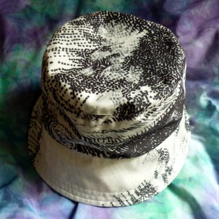 { The Significant Travel } 雙面漁夫帽 o Double Sided Bucket Hat