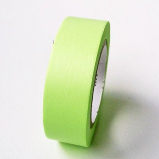 Mt and paper tape Basic [Neochrome-Lyme Green (MT01P310)]
