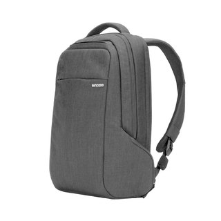 [INCASE] ICON Slim Pack with Woolenex 15吋 backpack (hemp gray)