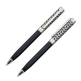 Chris & Carey Creator Creator Series (lettering) / black ballpoint pen
