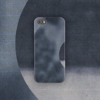 Month-moon / 2013 / phone case