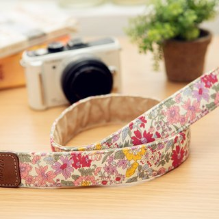 Listing breakthrough 1000 celebration limited special iviego02 manual camera straps - birds flowers floral