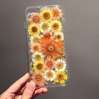 Yahua phone shell Oone_n_Only Handmade multicolor