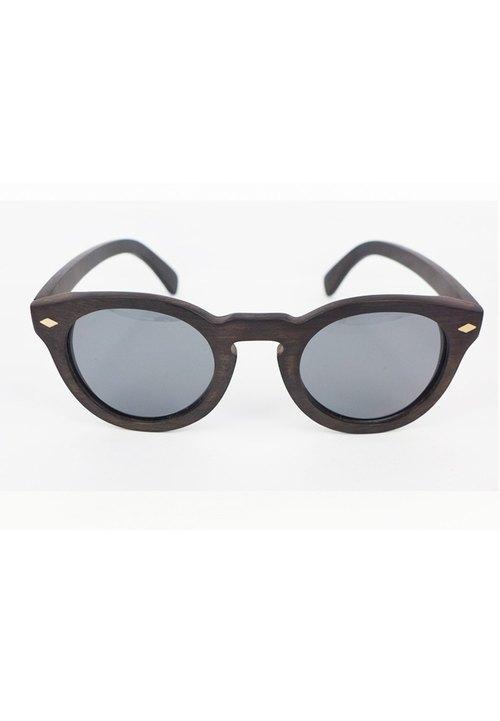 56813b0857 Cinss Hold My Hand wood frame sunglasses - Designer noveltylane