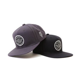 Filter017 - Baseball Cap - Filter017 HKT Round Patch LOGO Baseball Cap Series 2