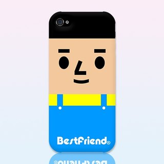 [BestFriend] Jumbo BoyFriend iPhone 5 / 5S Case