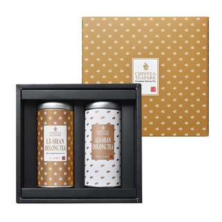 High Altitude Tea Collection – Famous Mountains Set