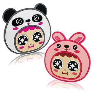 QQ tumbler coaster - Animal Series II