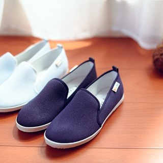 "Simple comfort casual shoes ""Women paragraph"" ""Baby Day"" blue shoes paternity shoes"