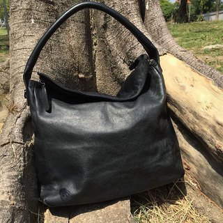 OL messengerbag/shoudlerbag handmade leather