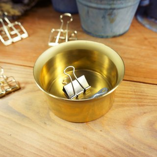 M.F.S BRASS TRAY | brass locket M