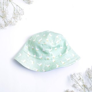 Gosling green hat