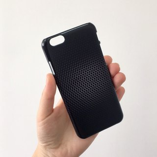 Black carbon fiber 18 3D Full Wrap Phone Case, available for  iPhone 7, iPhone 7 Plus, iPhone 6s, iPhone 6s Plus, iPhone 5/5s, iPhone 5c, iPhone 4/4s, Samsung Galaxy S7, S7 Edge, S6 Edge Plus, S6, S6 Edge, S5 S4 S3  Samsung Galaxy Note 5, Note 4, Note 3,