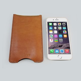Leather mobile phone sets (iphone 6/6 plus)