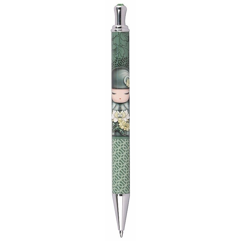 Ball Pen-Tsuki Optimistic 【Kimmidoll Other Gifts】