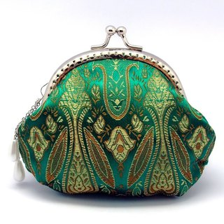 Small clutch / Coin purse (CS-17)