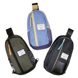 火柴木設計 Matchwood Hunter Shoulder Bag 單肩後背包 側背包 斜背包 腳踏車包 橄欖綠/水洗丹寧/