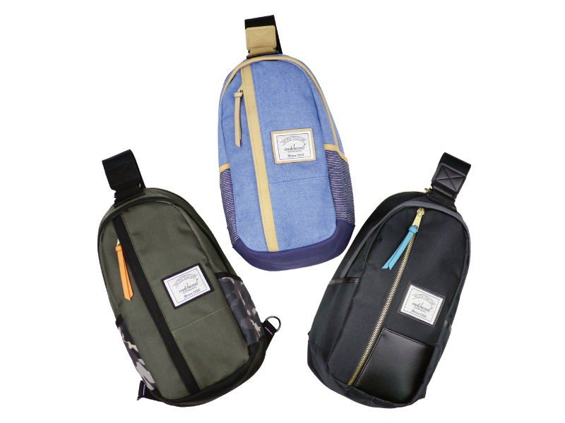 Matchwood Hunter Shoulder Bag Matchboard Shoulder Bag - Designer ... 061ba072add89