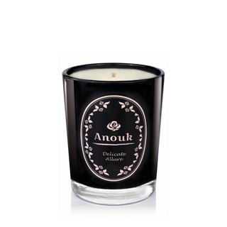 DELICATE ALLURE - Anouk Luxury Scented Soy Candle (60g)