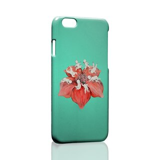 Down to the Piko by Bambi lam phone case