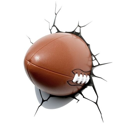 3D Light FX - Sport Series Football