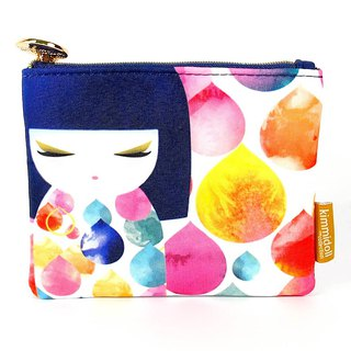 Coin Purse - Mihoko Imagine Unlimited Kimmidoll Coin Purse