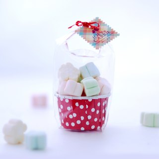 Basket Candy Flower - Customized wedding ‧Sweet candy ‧Miyue & Birthday ‧Graduation ceremony ‧ Celebration