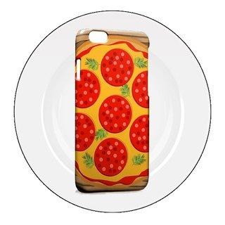 Pizza pattern custom Samsung S5 S6 S7 note4 note5 iPhone 5 5s 6 6s 6 plus 7 7 plus ASUS HTC m9 Sony LG g4 g5 v10 phone shell mobile phone sets phone shell phonecase