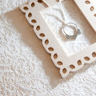 CtrlPlus necklace. But when Ring